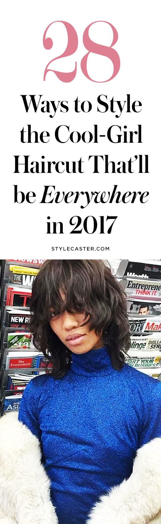 28 ways to style the coolest hair trend for 2017   the bob with bangs   short ha...
