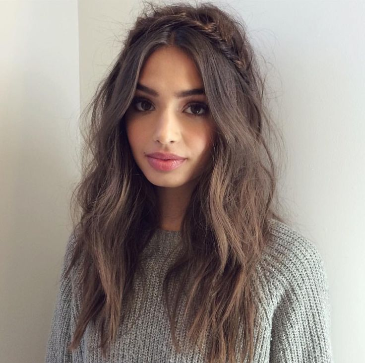 Best Hairstyles For 2017 2018 Beachy Hair With Waves