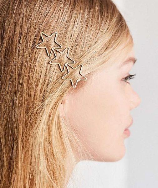 Loving this star hair accessory