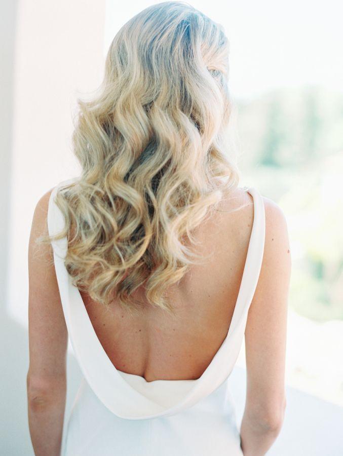 Perfect curls