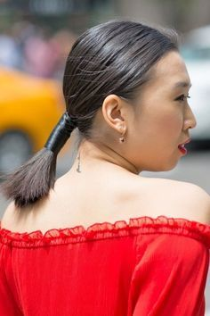 Sleek ribbon pony for when you gotta get s&*$ done.