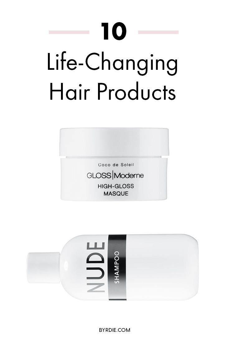 The best products for healthier, longer hair