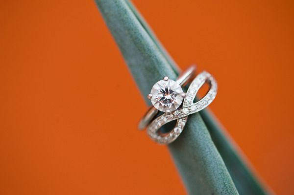 Beautiful rings! Photography by rebeccagosselin.com