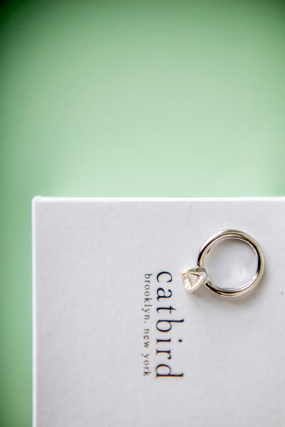 Eclectic urban wedding at the Brooklyn Winery: www.stylemepretty... | Photograph...
