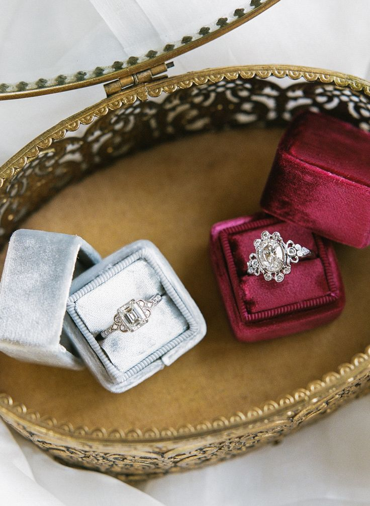 Engagement Ring 101: Why choosing the metal is as important as the gemstone itse...
