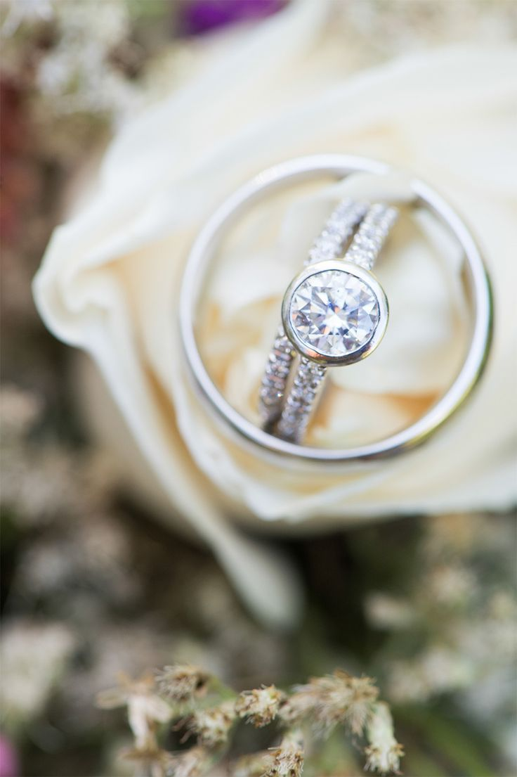 #Engagement Ring | Jenny Moloney Photography | On #SMP Weddings: www.stylemepret...
