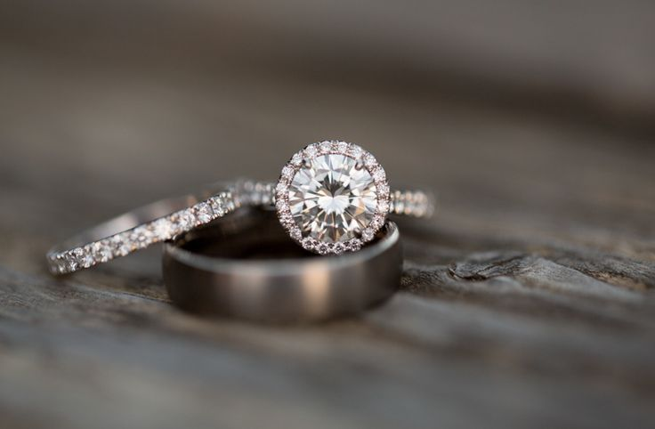 #Engagement Ring | Michael & Anna Costa Photographers Ltd. | See the wedding on ...