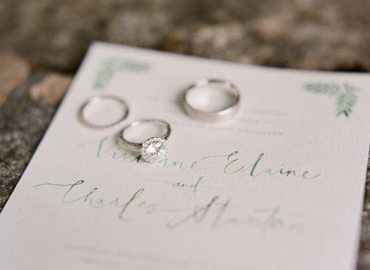 Engagement Ring | On SMP | Photography: Chris Isham