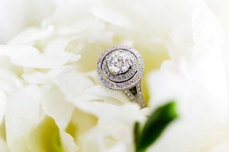#EngagementRing - On SMP www.stylemepretty... | Calli B Photography | OK - We ne...