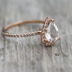Favorite Things - yep - this ring!