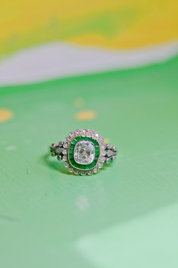 gorgeous ring  Photography by michellemarch.com