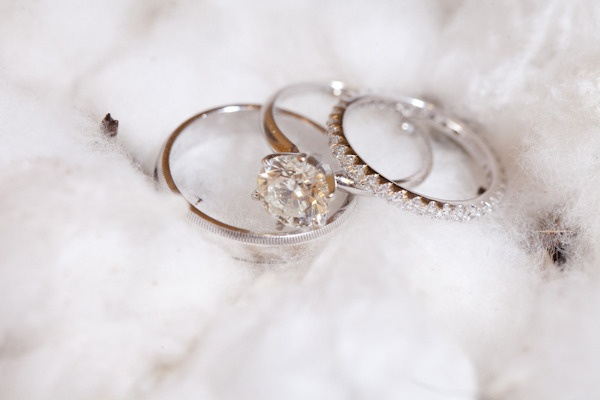 More ring lovin'    Photography by eauphoto.com