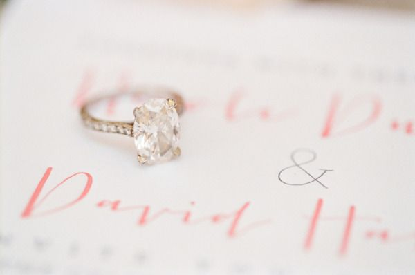 Photography by KT Merry / ktmerry.com #Ring