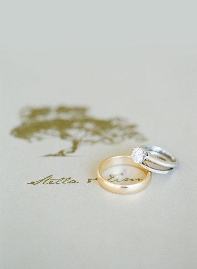 Photography by Laura Ivanova Photography / lauraivanova.com #Ring