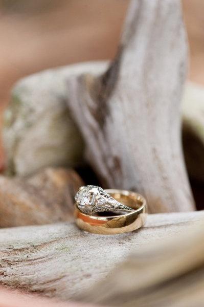 Pretty Antique (?) Ring!
