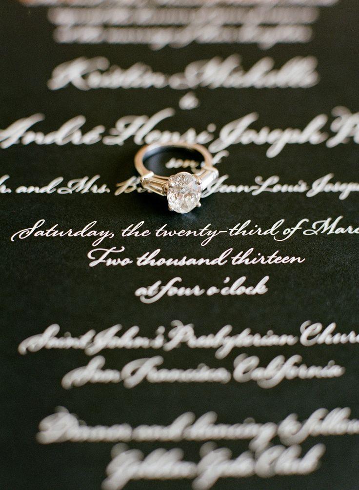#ring #wedding Photography: Josh Gruetzmacher Photography - joshgruetzmacher.com...