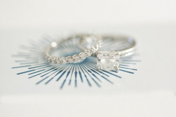 #Rings | Photography by lanedittoe.com |    Read more - www.stylemepretty...
