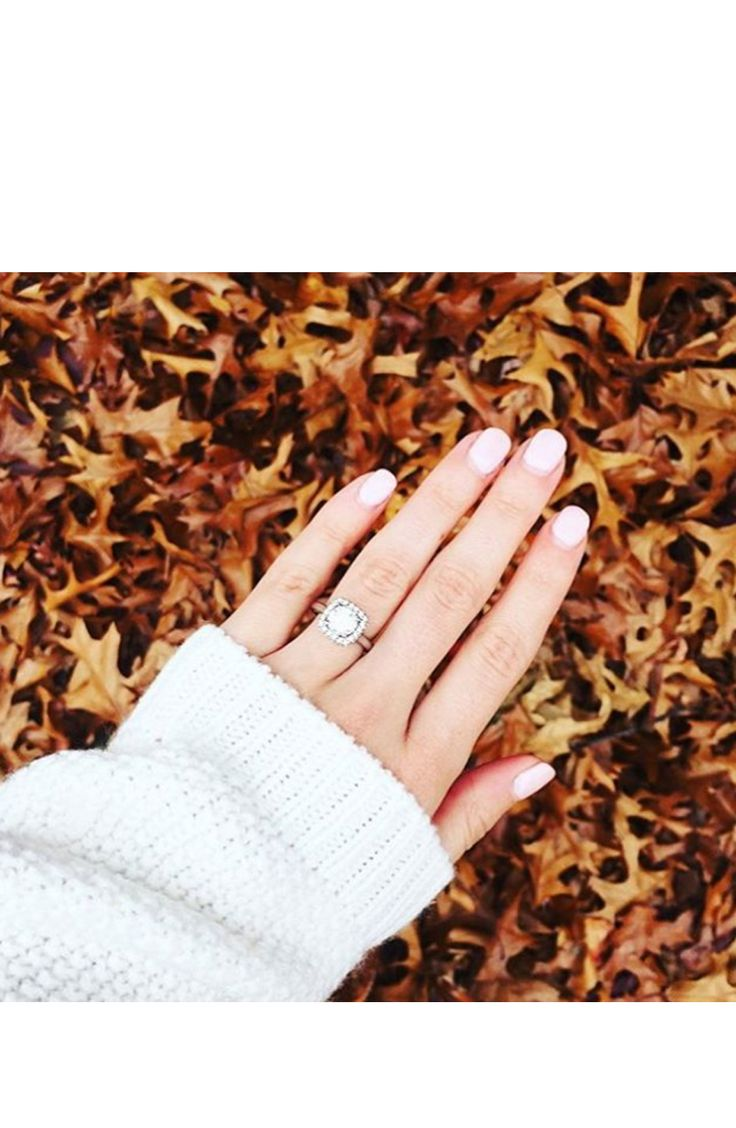 The perfect fall #smpringselfie: www.stylemepretty...