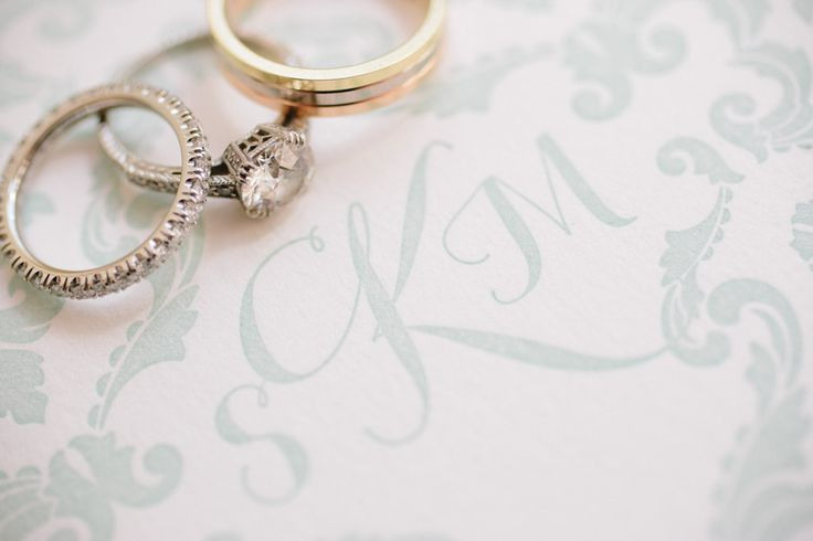 #wedding #rings Photography by danieljphotograph...   Read more - www.stylemepre...