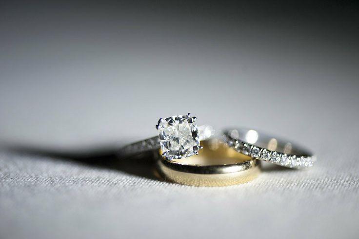 Wedding #Rings | Photography: Julia Jane Studios
