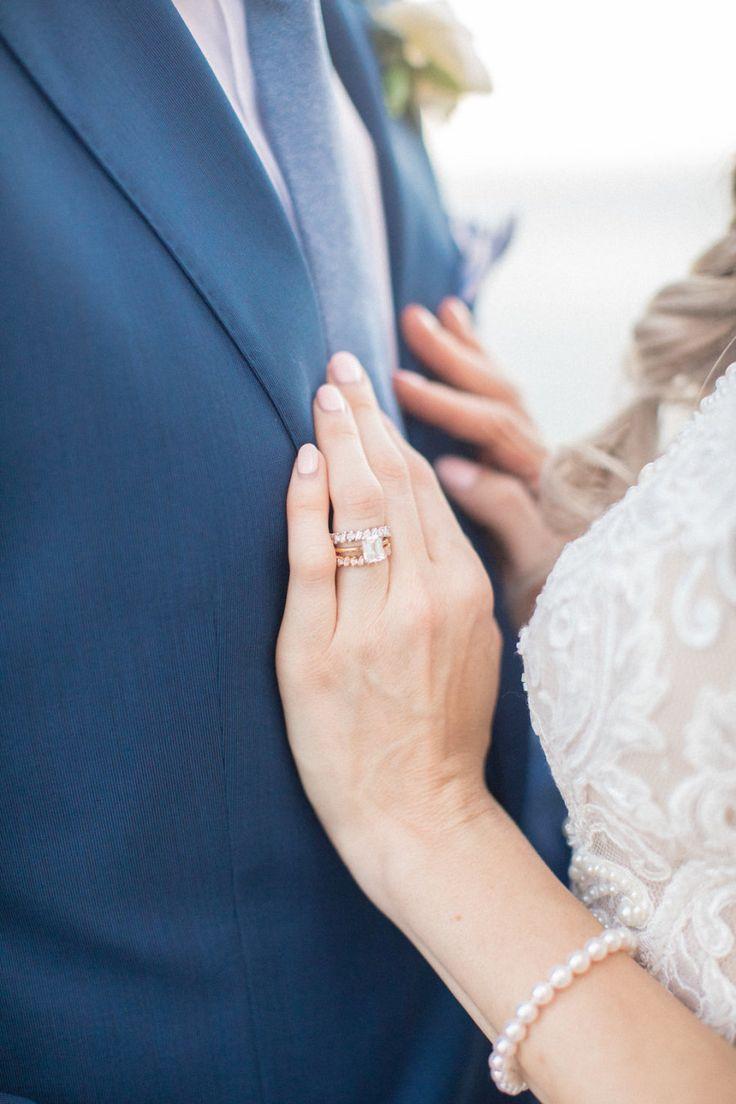 wedding rings | Photography: Sandra Aberg