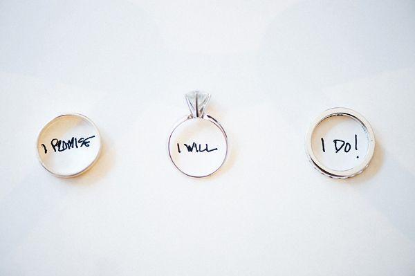 #WeddingRings | Justin & Mary - Photography | JustinMarantz.com