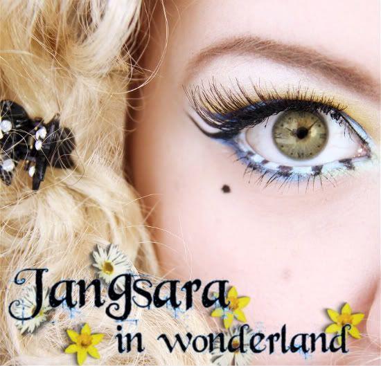 Alice In Wonderland Makeup Tutorial - Bing Images