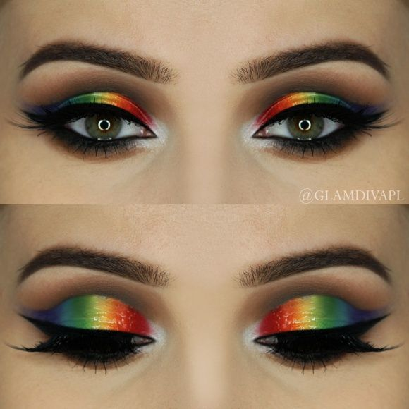 Check out our favorite Chocolate Truffle inspired makeup look. Embrace your cosm...