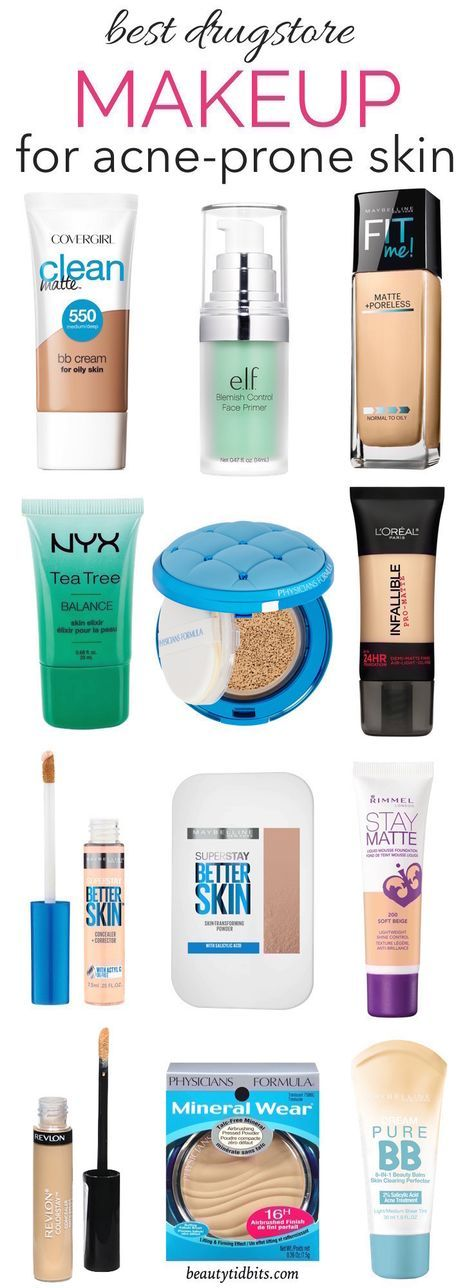 From foundations and BB creams to concealers, this is the ultimate guide to the ...