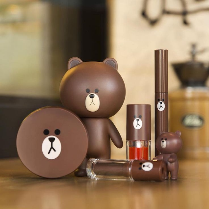 Line has collaborated with Korean cosmetics brand Missha to release a limited ed...