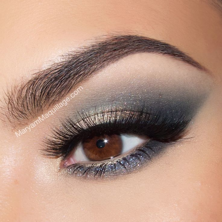 ! Maryam Maquillage: O Smokey & The Style: