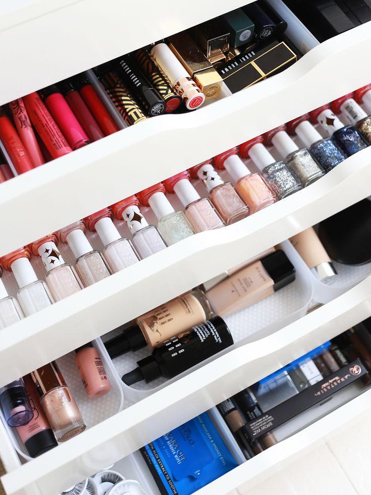 My Makeup Collection! - KATE LA VIE