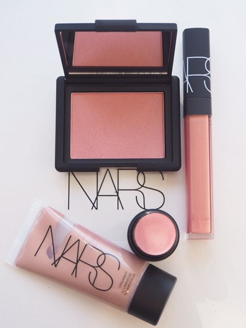 NARS Jetsetter Orgasm Face Set Beauty & Personal Care : makeup  amzn.to/2kWGq9s