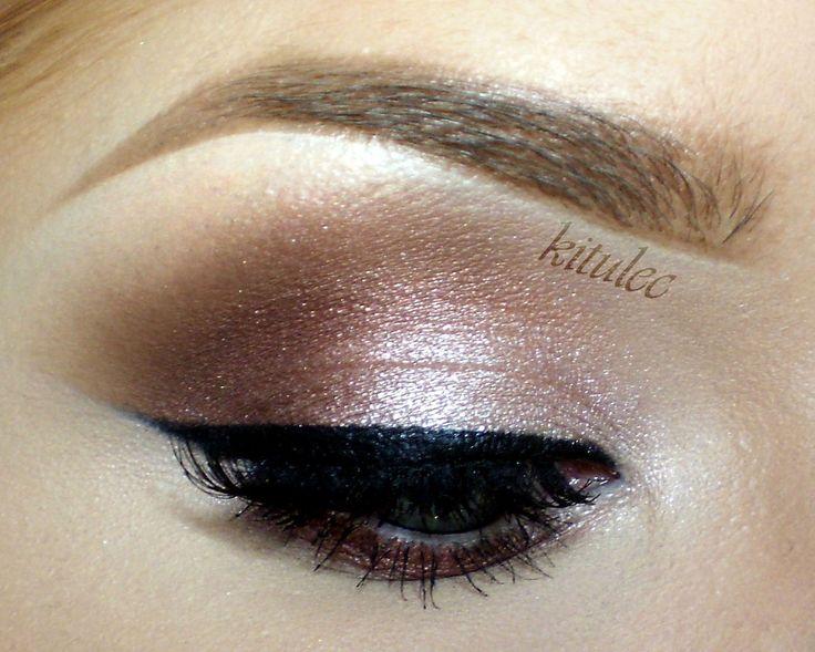 Soft Rose Smokey Makeup Tutorial | Makeup Geek