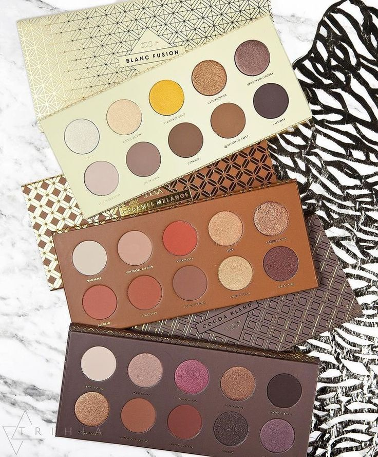 Zoeva eyeshadow palettes Plaisir Box - £48 This is your chance to grab 100 grea...