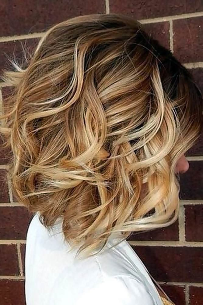 Hair Color 2017/ 2018 - 12 Ideas for Light Brown Hair Color with ...