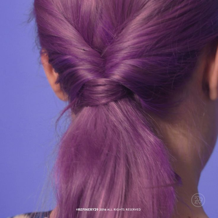 How to: Put up that pretty low pony
