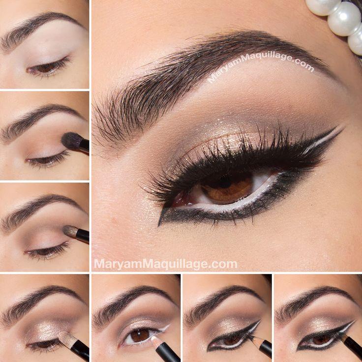 Maryam Maquillage: