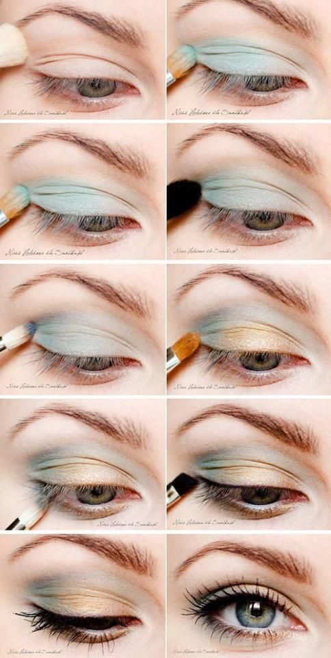 Want to try different makeup effects on your eyes? Then here is a list of eye…