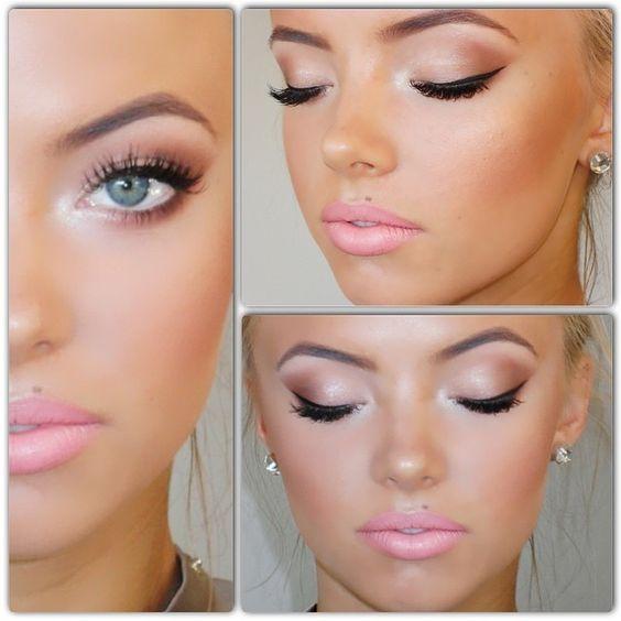✨ This has been my Favorite look lately✨ #makeup #makeupartist #mua #maccosm...