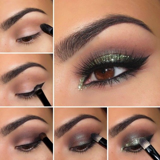15 Stunning Step-By-Step Makeup Ideas - Fashion Diva Design