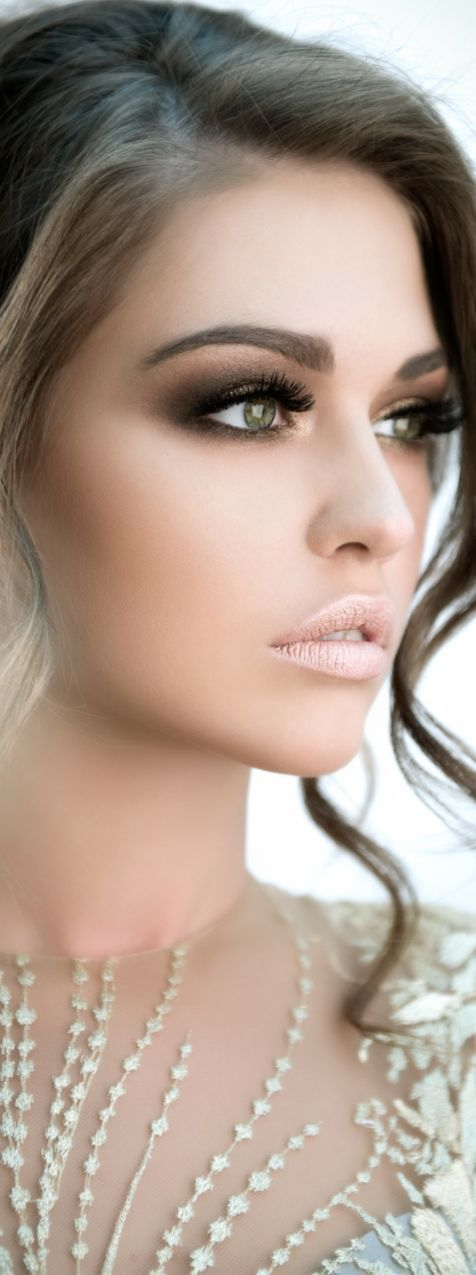 awesome 20 Gorgeous Makeup For Green Eyes Check more at www.ciaobellabody...