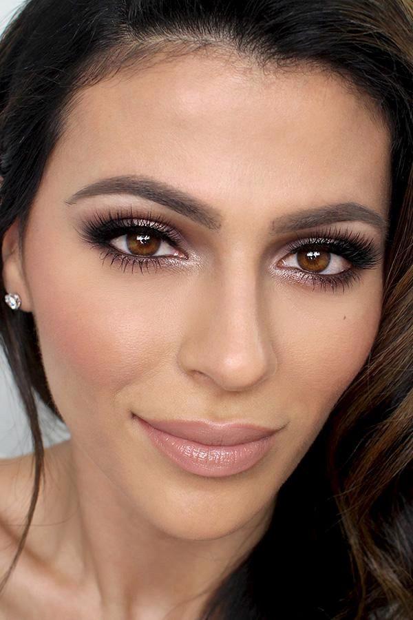 Bridal Makeup | #Makeup | missmaven.com/...