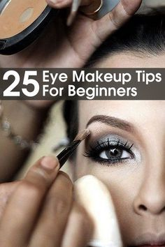 Getting your eye liner right is one of the most important steps to eye makeup. S...