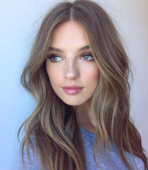 Layers With Middle Part