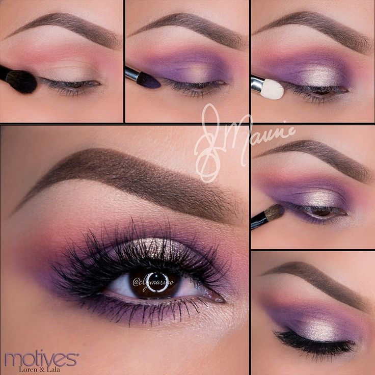 Motives Cosmetics Summer Makeup