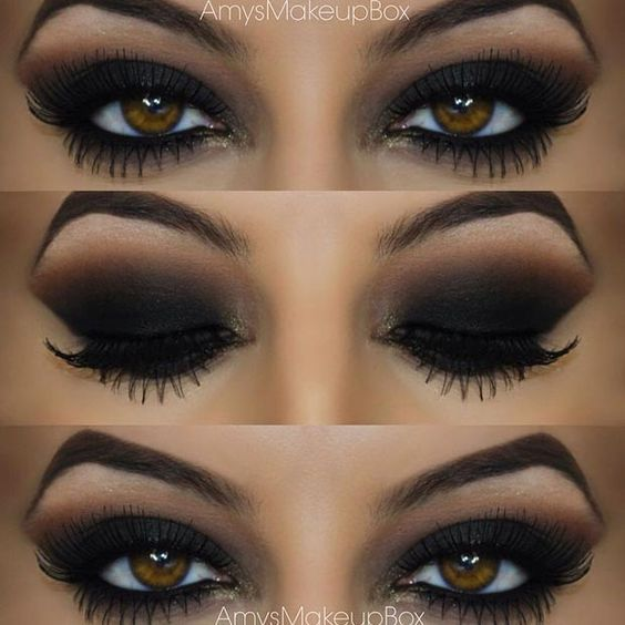 smokey-eye-makeup-looks