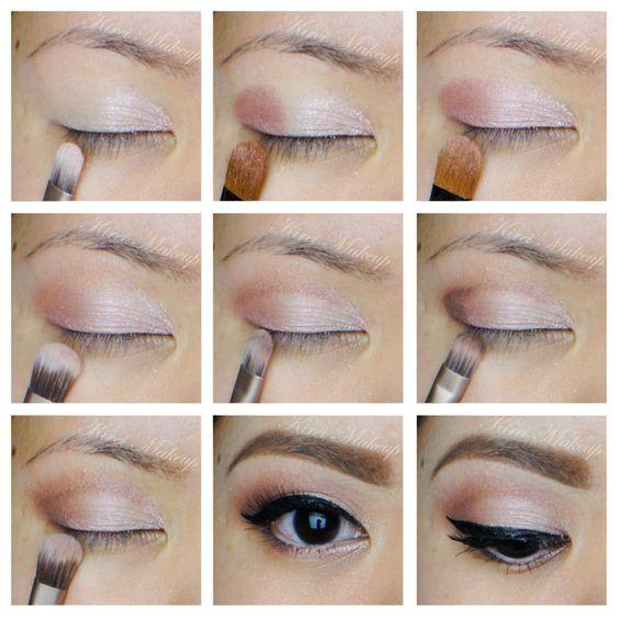 Makeup Ideas 2017 2018 Top 12 Asian Eye Makeup Tutorials For