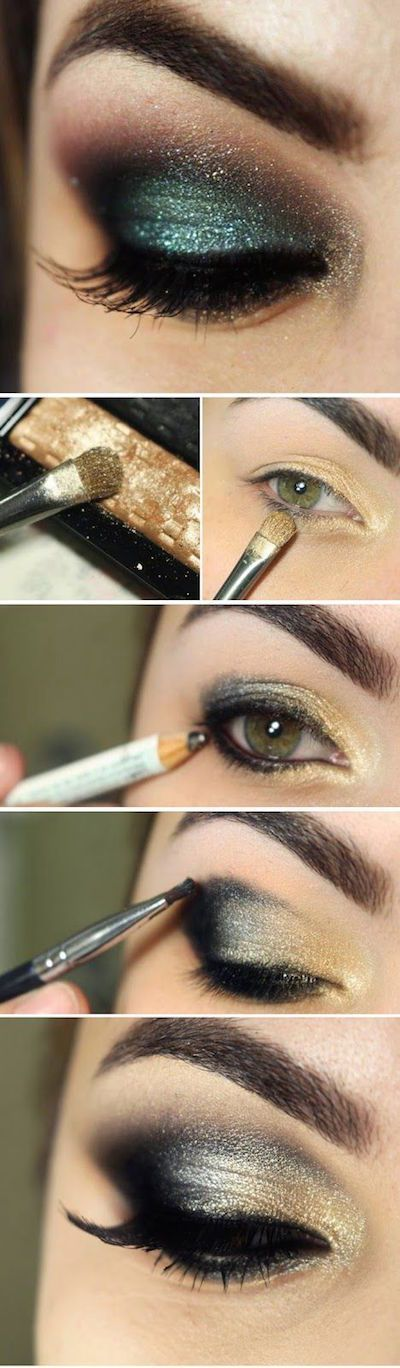 We all want our eyes to pop and dazzle the people we look at. Easily explained s...
