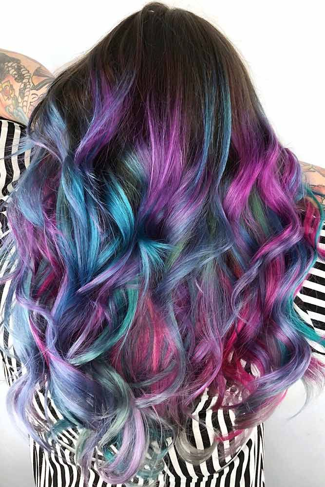 If you want to know more about the oil slick trend and think that it would be ni...